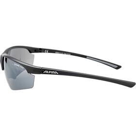Alpina Tri-Effect 2.0 Glasses black mat
